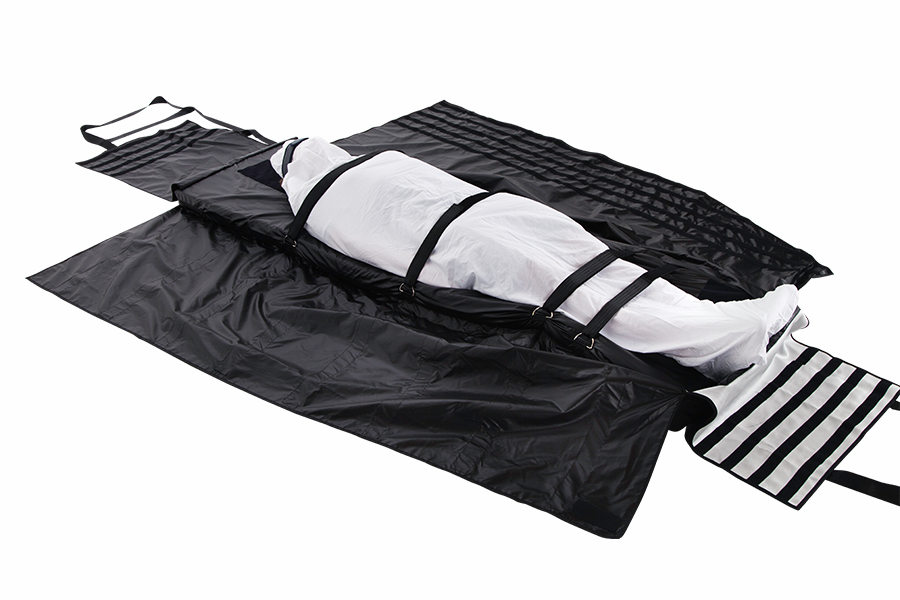Bodypod transfer matras
